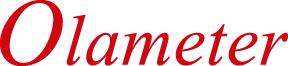 Olameter Logo - 2013 2