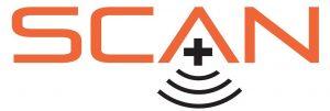 Scan + logo