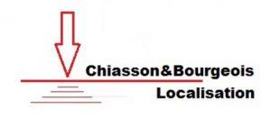 chiasson et bourgeois localisation logo