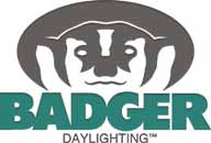 logo - Badger