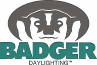 logo - Badger
